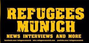 RefugeesMunich