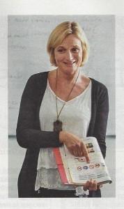 Irene Martius